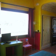 Отель Janas Country Resort Морес удобства в номере фото 2