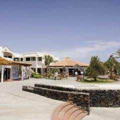 Отель Robinson Club Esquinzo Playa с домашними животными