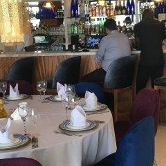 Отель Maroko Bayshore Suites питание