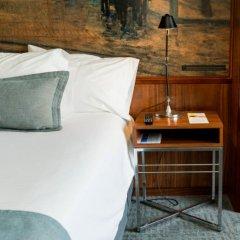 Hotel Cumbres Lastarria удобства в номере