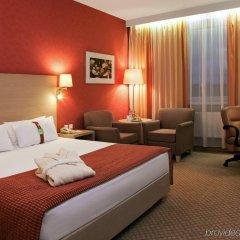 Гостиница Холидей Инн Москва Лесная комната для гостей фото 5