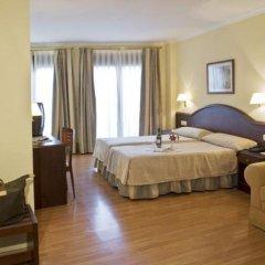 Отель Tierras De Jerez Испания, Херес-де-ла-Фронтера - 3 отзыва об отеле, цены и фото номеров - забронировать отель Tierras De Jerez онлайн сейф в номере