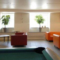 Отель City Sleep-In - Hostel Дания, Орхус - отзывы, цены и фото номеров - забронировать отель City Sleep-In - Hostel онлайн интерьер отеля фото 2
