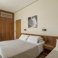 Hotel Miralaghi Кьянчиано Терме комната для гостей
