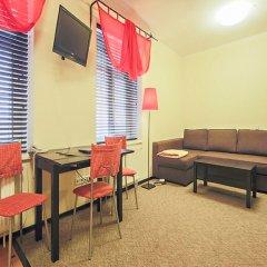 Гостиница Меблированные комнаты комфорт Австрийский Дворик Стандартный номер с двуспальной кроватью фото 28