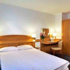 Отель Mercure Budapest Castle Hill комната для гостей фото 2