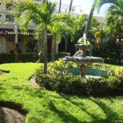 Sands Acapulco Hotel & Bungalows