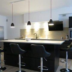 Апартаменты Luxury Apartment In the centre of 936-2 Копенгаген в номере