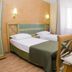 Отель EXE Domus Aurea комната для гостей фото 4