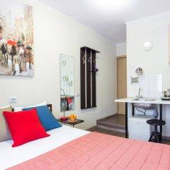 Мини отель Ваша студия комната для гостей фото 4