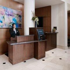 Отель Club Quarters Midtown -Times Square интерьер отеля фото 2