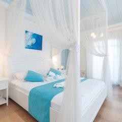 Alura Boutique Hotel Чешме комната для гостей
