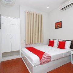 Namu Hotel Nha Trang комната для гостей