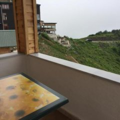 Aymeydani Hotel CafÉ Restaurant балкон