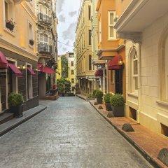 Meroddi Bagdatliyan Hotel Турция, Стамбул - 3 отзыва об отеле, цены и фото номеров - забронировать отель Meroddi Bagdatliyan Hotel онлайн фото 6