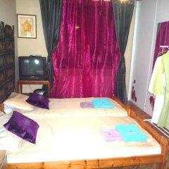 Отель Indigo Spa & Room Польша, Варшава - отзывы, цены и фото номеров - забронировать отель Indigo Spa & Room онлайн удобства в номере фото 2