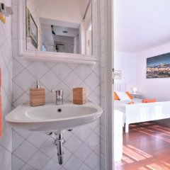 Отель Casa Vacanze Valerix Uffizi ванная
