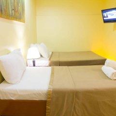 Отель Gran Prix Manila Филиппины, Манила - 1 отзыв об отеле, цены и фото номеров - забронировать отель Gran Prix Manila онлайн комната для гостей фото 5