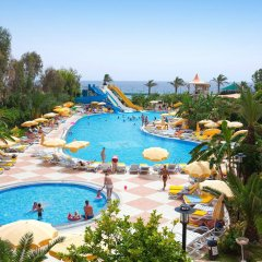 Hotel Stella Beach - All Inclusive бассейн фото 3
