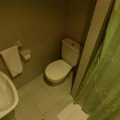 Hotel Hipic ванная