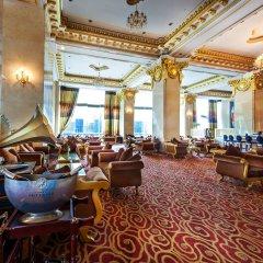 Grand Plaza Hanoi Hotel гостиничный бар