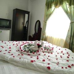 Hue Valentine Hotel удобства в номере