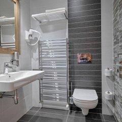 Hotel Viktor ванная фото 2