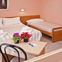 Отель Staccoli Италия, Римини - 1 отзыв об отеле, цены и фото номеров - забронировать отель Staccoli онлайн комната для гостей фото 4