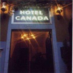 Hotel Canada Венеция с домашними животными