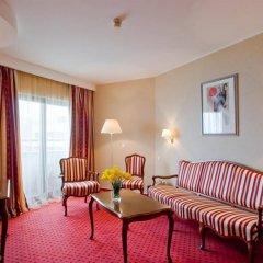 Гостиница Курортный комплекс Надежда комната для гостей фото 4
