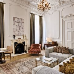 Отель Soho House Istanbul интерьер отеля фото 3