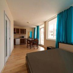 Апартаменты ROEL Residence Apartments комната для гостей фото 5