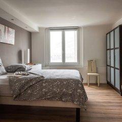 Отель Le Notre Dame - Duplex with Amazing View Париж комната для гостей фото 5