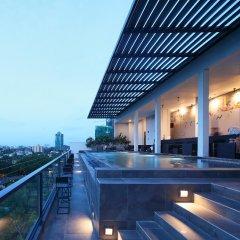 Отель ME Colombo бассейн фото 2