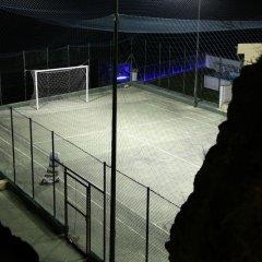 Hotel Residence La Baia Кастельсардо спортивное сооружение