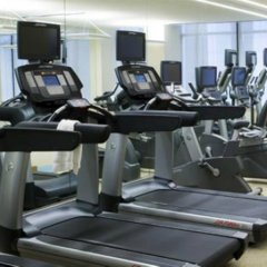 MileNorth Chicago Hotel фитнесс-зал фото 4