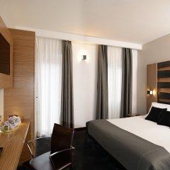 Hotel Trevi комната для гостей фото 5