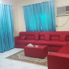 Отель Al Rawdha Hotel Flats ОАЭ, Шарджа - отзывы, цены и фото номеров - забронировать отель Al Rawdha Hotel Flats онлайн комната для гостей фото 2