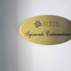 Отель Apollo Suites Лечче интерьер отеля