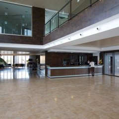 R2 Bahía Playa Design Hotel & Spa Wellness - Adults Only интерьер отеля