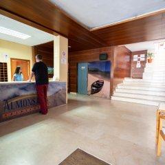 Отель Aparthotel Almonsa Platja Испания, Салоу - 6 отзывов об отеле, цены и фото номеров - забронировать отель Aparthotel Almonsa Platja онлайн сауна
