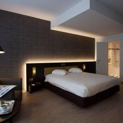 Theater Hotel Антверпен комната для гостей фото 2