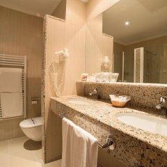 Hotel Don Antonio ванная