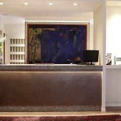 Отель City Италия, Пьяченца - отзывы, цены и фото номеров - забронировать отель City онлайн интерьер отеля фото 2