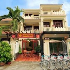 Отель Phoenix Homestay Hoi An Вьетнам, Хойан - отзывы, цены и фото номеров - забронировать отель Phoenix Homestay Hoi An онлайн фото 2