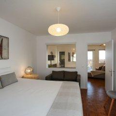 Отель Villa Terra комната для гостей фото 3