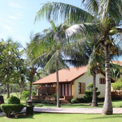 Отель Pandanus Resort фото 14