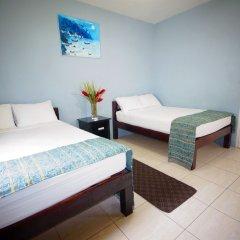 Hotel Tim Bamboo комната для гостей фото 4