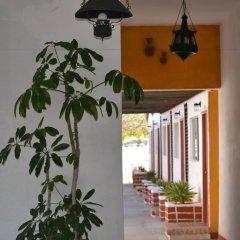 Las Palmas Hotel интерьер отеля