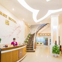 Отель Cherry Hotel 2 Вьетнам, Ханой - отзывы, цены и фото номеров - забронировать отель Cherry Hotel 2 онлайн сауна